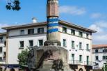 Fuente de Urgozo en el parque Zelaieta - Foto 1