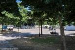 Parque rojo - Foto 1