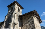 Iglesia de San Miguel de Bernagoitia - Foto 2