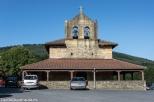 Ermita de San Miguel de Dudea