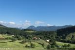 Montes Belatxiekieta, Mugarra, Untzillatx y Alluitz desde Etxano