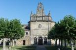 Iglesia de San Juan Bautista de Larrea - Foto 1